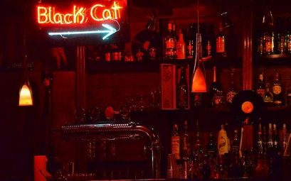 Pub Black Cat Caserta