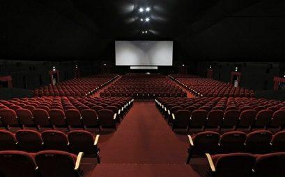 Cinema odeon ascoli piceno