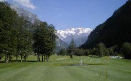 golf club gressoney