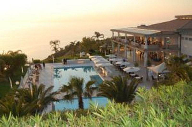 Hotel Vab Belmonte