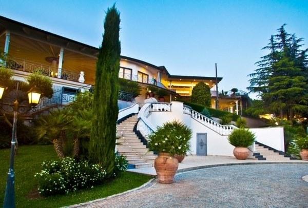 Villa Ebla Bellona