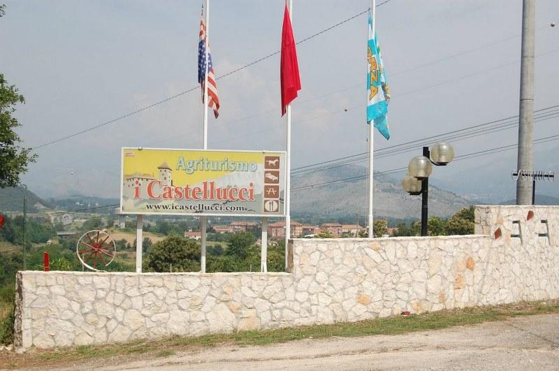 Agriturismo i Castellucci