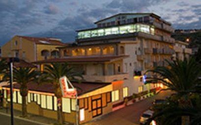 Hotel President in Abruzzo