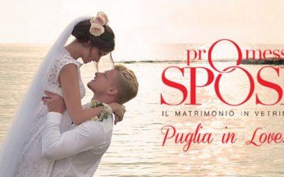 Fiera promessi sposi Puglia
