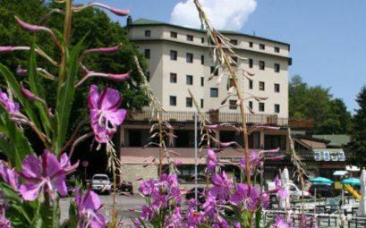 Hotel Boschetto Roccaraso